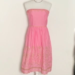 The Limited Dresses - NWT-THE LIMITED-Strap/Strapless Dress. Size 6